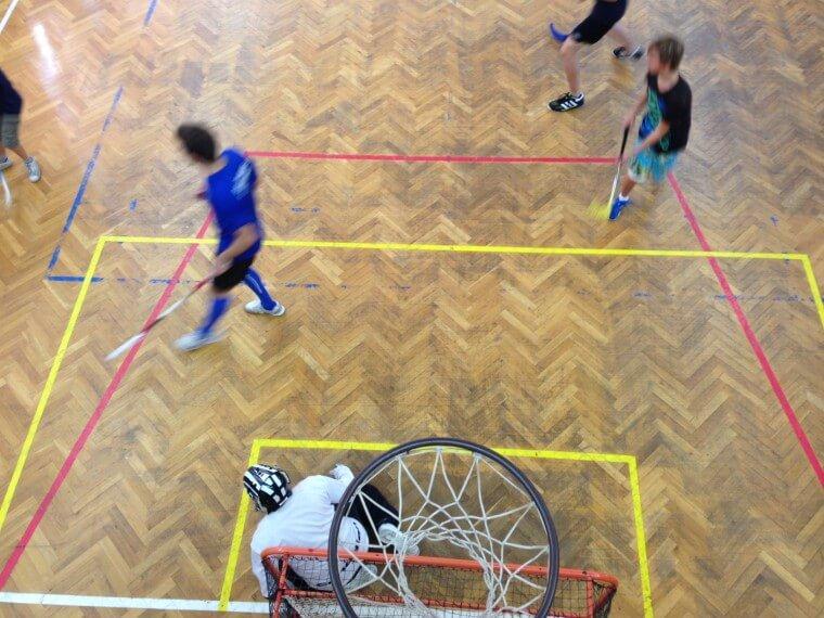 Jak lépe podporovat sport naVsetíně?
