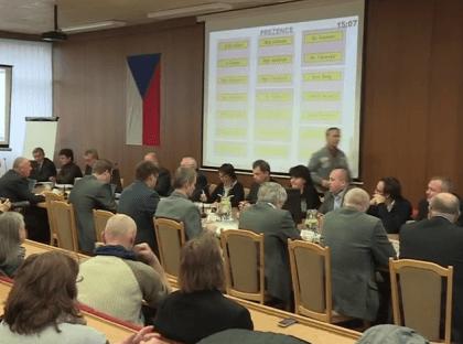 Textový online přenos jednání vsetínského zastupitelstva 17.9.2018
