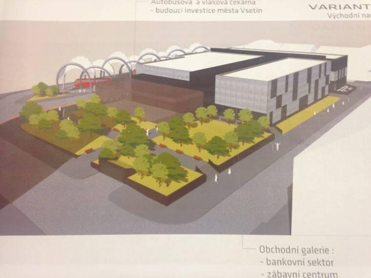 Reportáž znekonečného zastupitelstva: Nová limuzína pro vedení města a stamilionová rekonstrukce nádraží