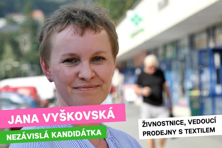 18) JanaVyškovská