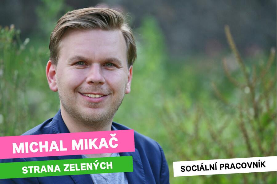 20) MichalMikač