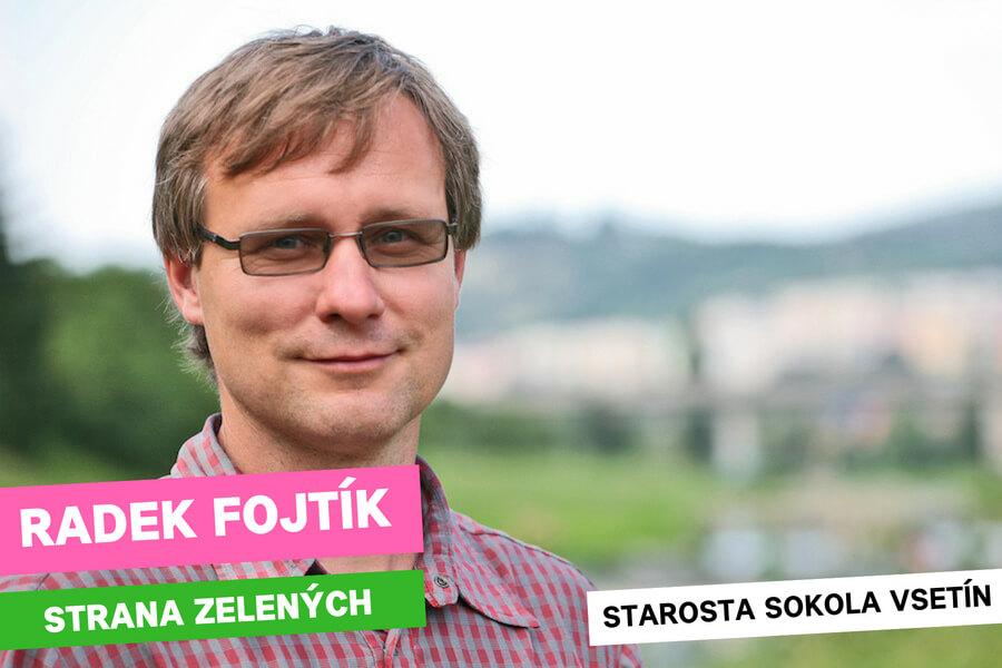 7) Mgr. RadekFojtík