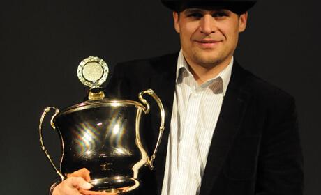 Michal Berg: Vsetín zamlčel milionové ztráty pokrachu hokejové extraligy