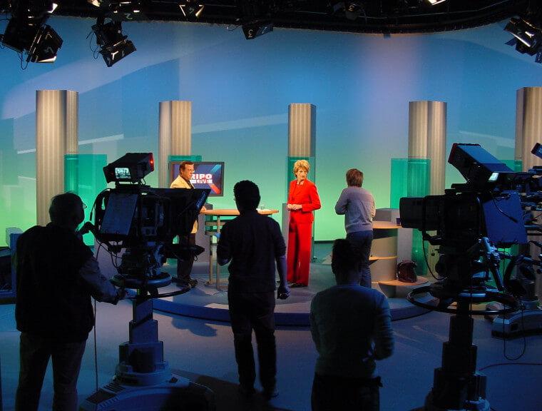 O nové vsetínské televizi se rozhodne vsoutěži