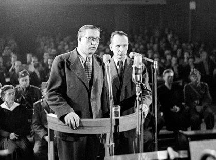 Únorový převrat 1948 naVsetíně a 19 obětí komunistického režimu