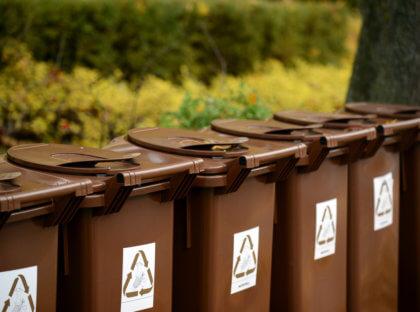 Vsetín bez odpadu: bioodpad a cosním