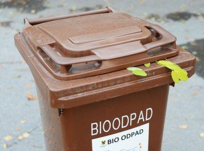 KOV prosadila první omezení pro spalovnu, město bude také hledat možnosti zavedení hnědých popelnic