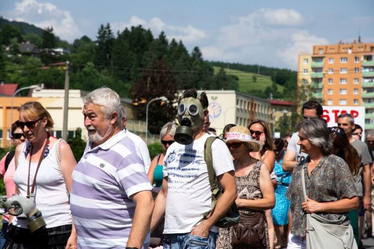Nechceme být popelnice celého Valašska, vyzývá KOV vedení Vsetína